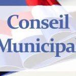 Réunion du Conseil Municipal le 21/01/2021 à 20h30 à la mairie